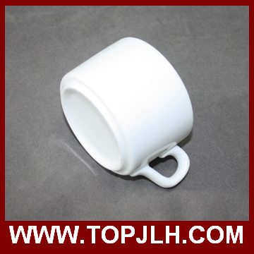 Sublimation White Mug 6oz Espresso Mug