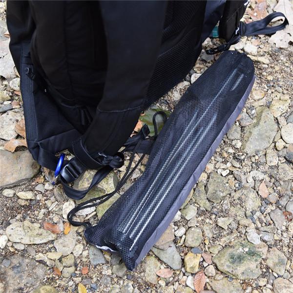 Ultra Light Compact Portable Folding Adventure Field Stool