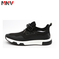 Custom sport shoes cleaning running men shoes