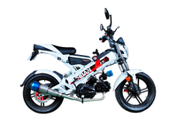 portable mini bike with air cooled engine motorbike folding sports motorcycle