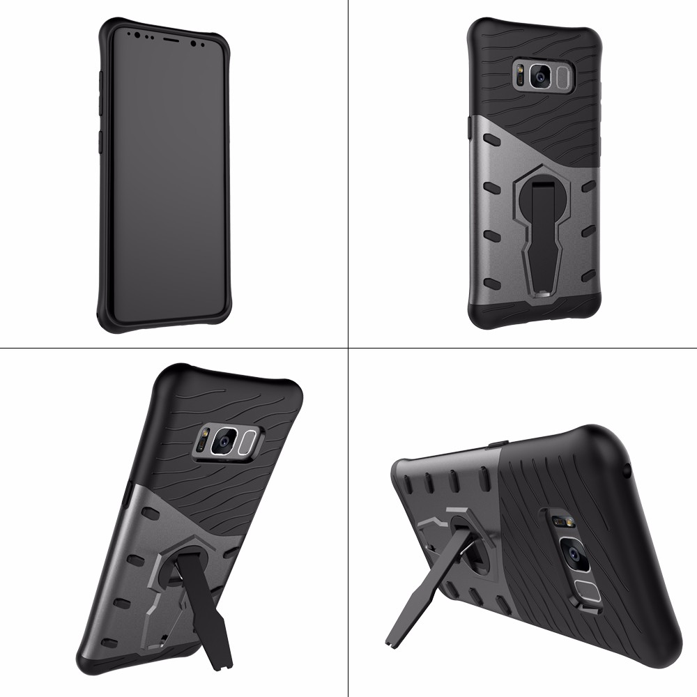 low price china mobile phone case machine manufacturer high quality water proof phone case for Samsung galaxy S8