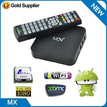 hot dual core mx android smart tv box MX Wifi Mini HTPC TV Box Player Android 4.2 1G RAM + 8G Rom Smart PC Box XBMC Streaming
