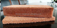 low price of metal foam with high-quality