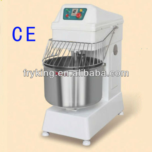 electric bread spiral mixer