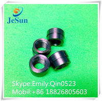Make in China fastener manufactory High quality custom precision aluminum cnc machining parts