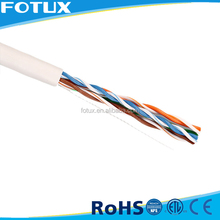Hot Sell Flat Utp Cat 5 Lan Cable