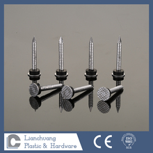 Aluminium Ring shank /Twist shank nails