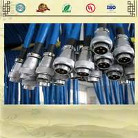 Industrial equipment/appliances/wire cable