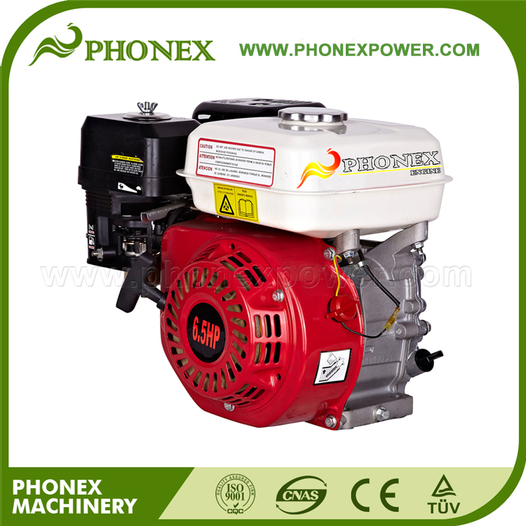 GX200 Original Honda Engine, 6.5hp 168F-1 196cc, Low Noise, Portable Water pump Gasoline Engine with low price