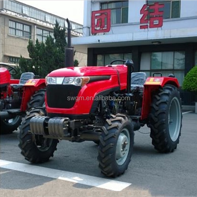 WZ354 35HP 4WD Small Farm Tractor for Sale