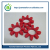 Hot selling customerized molded rubber parts BCR 0430