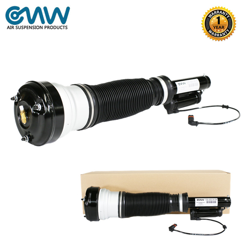 Car Suspension Parts Left or Right Front Shock Absorber for Mercedes Parts W220 2203202438 2203205113 S280 S320 S350