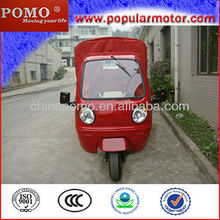 Gasoline New Popular China 250CC Cheap Cargo Three Wheel Electric Vehicle