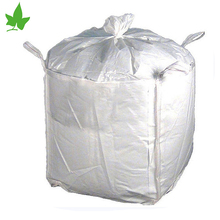 Experienced factory fibc jumbo bag, laminated super sack for sand