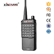 Xinchuang Professional Portable Walkie Talkie High Power 10W 12.6V Two Way Radio 100 Miles