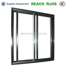 commercial automatic sliding glass doors for cooler
