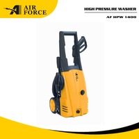 Well Sale Top Quality electric AF HPW 1400 high pressure washer