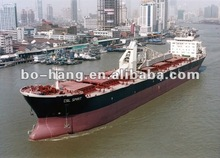 air and ocean transportation service from YANTIAN to LOBITO---AMY