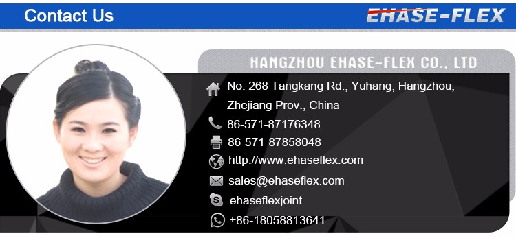FM Approved Braided Fire Sprinkler Connection Fire Sprinkler Hose with Braided Mesh