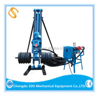 Man portable drilling rig for sale