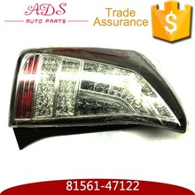 81561-47122 Body Parts Auto Spare Parts LED Tail Light For Toyota Prius NHW30