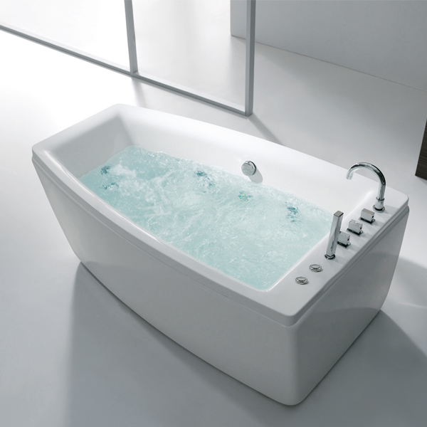 FICO bathtub drain installation FC-215