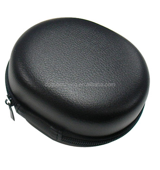 GC-Guangdong province customize headphone hard case OEM headphone case