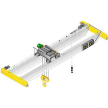 single girder overhead crane 5 ton price 2 ton overhead crane for workshop