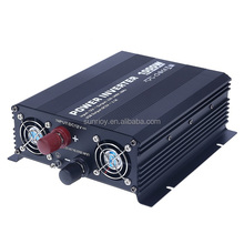 electric 1000watt 12v 110v power inverters for house with multi protections