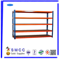 Heavy Duty Warehouse Storage Rack,Pallet Racking,Metal Storage Shelf