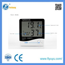present humidity and temperature datalogger with high quality