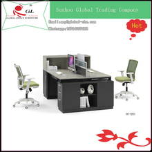 well-made furniture modern workstation l shaped office desk