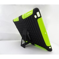 Child proof robot case for ipad 2 3 4