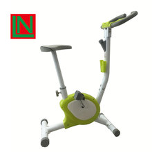Belt exercise bike motorized mini exercise bike one sale