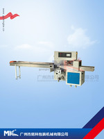 Automact plastic bagspillow packing machine price/small part packaging machine
