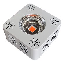 Wholesale Bridgelux Full Spectrum COB best led grow light 380-840nm ,indoor plant grow Factory Price 200w COB led grow lamp