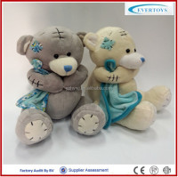 custom plush toy soft teddies teddy bear skin