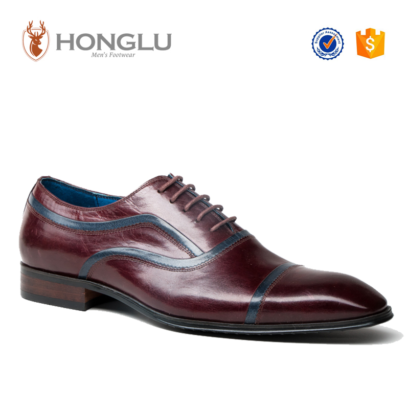 2018 Made In China Classic Oxford Shoes For Men,Fashion Lace Up Men Dress Shoes,