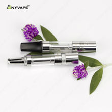 Anyvape BVC Coil Clearomizer A1 Glassomizer Pyrex Tube Original Aspire BDC/BVC Coil Compatible with BCC&BDC&BVC Coil Head