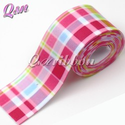 custom colored jacquard elastic band for fitness