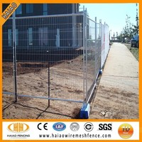 Anping supplier cheap Australia standard swimming pool fence temporary fence