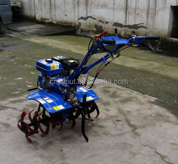 Agricultural Equipment Gasoline Engine Cultivator