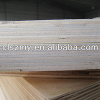 Construction Real Estate Timber Plywoods From