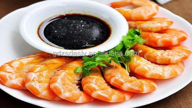 Oriental foods natural brewed dark soy sauce