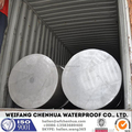 Used mats, polyester mat for bitumen waterproof membrane -- China factory directly