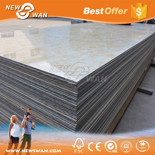 High Gloss HPL / High Pressure Laminate Sheet