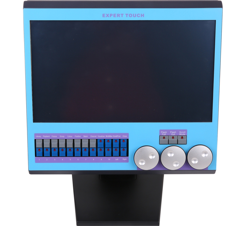 1024 Channel software lighting signal decoding usb interface dmx controller USB DMX Interface 1024 Channel software