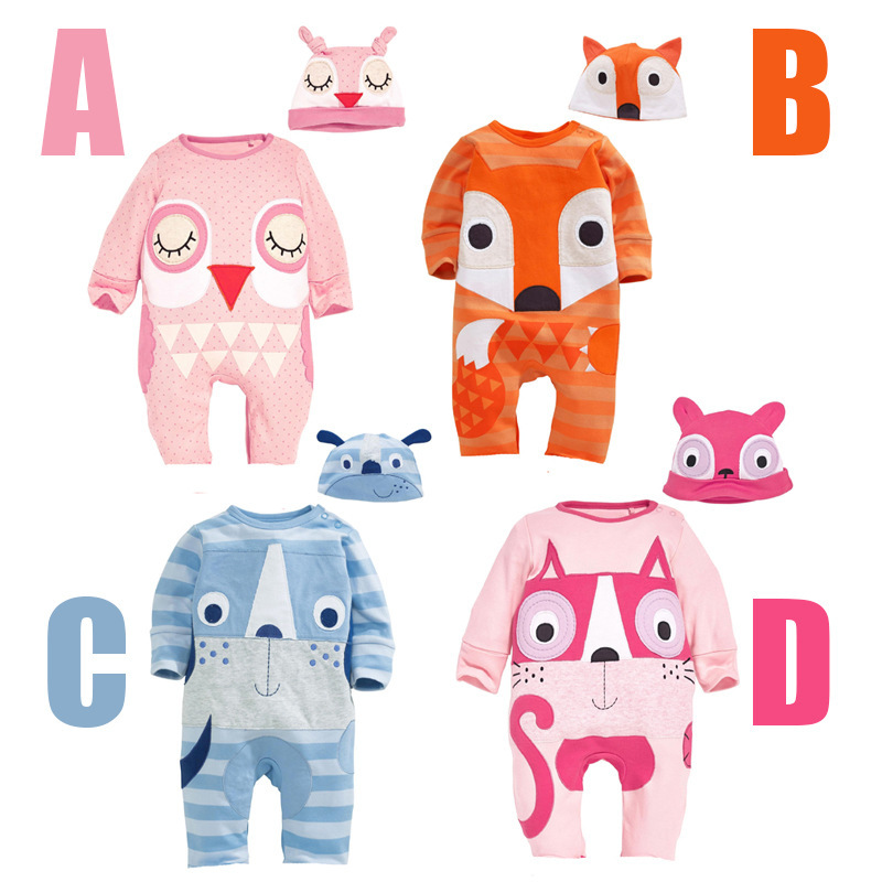 New Products 2018 Innovative Product Clothing Newborn Baby Clothes Romper