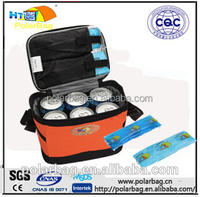 best selling hot and cold insulated food bag