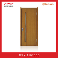 office door/modern design office/teak painting door